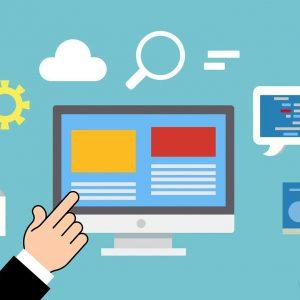 web hosting, servicio de hosting